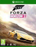Jaquette Forza Horizon 2