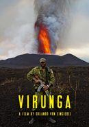 Affiche Virunga