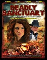 Affiche Deadly Sanctuary