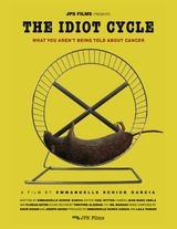 Affiche The Idiot Cycle