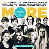 Pochette More Music 6