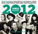 Pochette More Music 2012