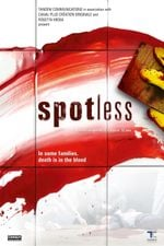 Affiche Spotless