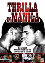Affiche Thrilla in Manila