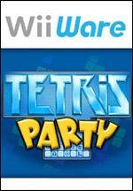 Jaquette Tetris Party