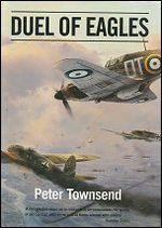 Couverture Un Duel d'Aigles : RAF contre Luftwaffe