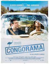 Affiche Congorama