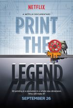 Affiche Print the Legend