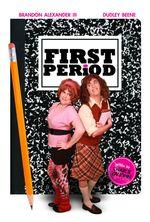 Affiche First Period