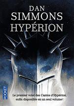 Couverture Hypérion - Les Cantos d'Hypérion, tome 1
