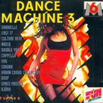 Pochette Dance Machine 3