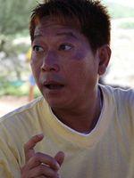 Photo Bosco Lam Hing-lung