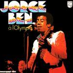 Pochette Jorge Ben à l'Olympia (Live)