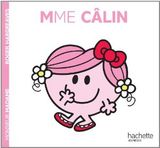 Couverture Madame Câlin