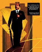 Couverture Les Nombreuses Vies d'Hercule Poirot
