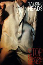 Affiche Stop Making Sense