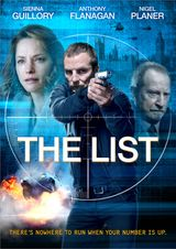 Affiche The List