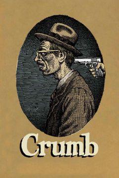 Affiche Crumb
