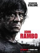 Affiche John Rambo