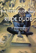 Affiche Rude Dude