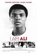 Affiche I Am Ali