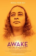 Affiche Awake: The Life of Yogananda