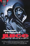 Affiche Juice