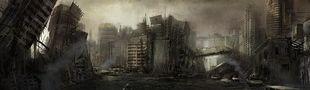 Cover Mes références de films post-apocalyptiques