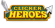 Jaquette Clicker Heroes