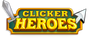 Jaquette Clicker Heroes