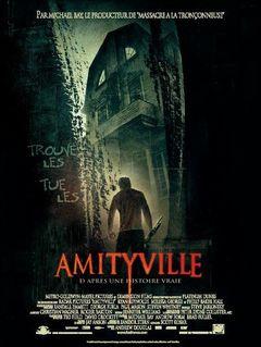 Affiche Amityville
