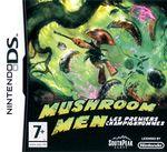 Jaquette Mushroom Men : Les Premiers Champignhommes