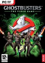 Jaquette Ghostbusters : The Video Game
