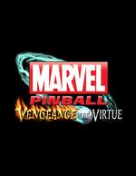 Jaquette Pinball FX 2: Marvel Pinball - Vengeance and Virtue
