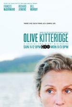 Affiche Olive Kitteridge