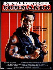 Affiche Commando