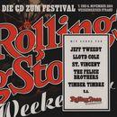 Pochette Rolling Stone Weekender