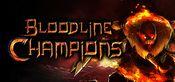 Jaquette Bloodline Champions