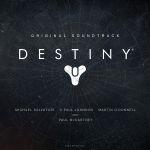 Pochette Destiny Original Soundtrack (OST)