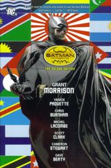 Couverture Batman, Incorporated (2011)