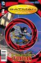 Couverture Batman, Incorporated (2012 - 2013)