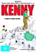 Affiche Kenny