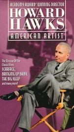 Affiche Howard Hawks: American Artist