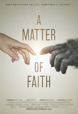 Affiche A Matter of Faith