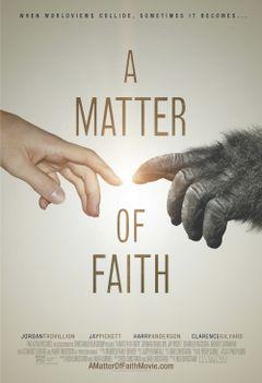 Affiche A Matter of Faith