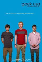 Affiche Geek USA