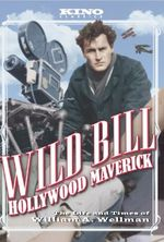 Affiche Wild Bill: Hollywood Maverick