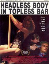Affiche Headless Body in Topless Bar