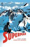 Couverture Superman : Identité Secrète