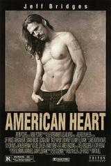 Affiche American Heart
